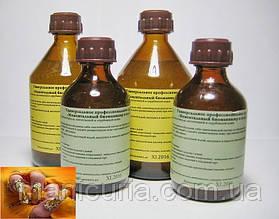 Универсальное профессиональное средство на фруктовых кислотах для педикюра, 125 мл