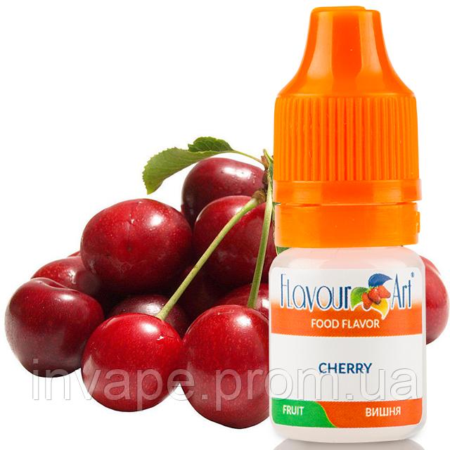 Ароматизатор FlavourArt Cherry (Вишня) 5мл