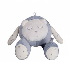 Інтерекативна іграшка для сну Myhummy Сонько Сірий 0012, КОД: 119198