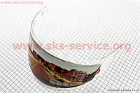 Визор (стекло) для мотошлема HF-121