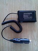 Питание от прикуривателя для радиостанции Quansheng TG-UV2, фото 1