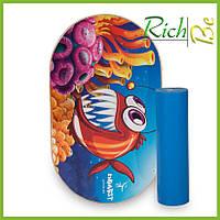Баланс борд Crazy Fish детский фитнес оборудование для дома