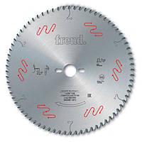Пили дискові для різання меблевого дверного і клеєного щита LU2B 1400 350b3.5d30z72 Freud, фото 1