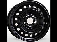 Колесные диски, Ford Focus, Кременчугский колесный завод, 6.5Jx16H2  5x108 ET52.5 DIA63.3, Украина, КРКЗ
