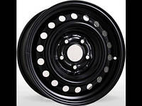 Колесные диски, Nissan Qashqai, Кременчугский колесный завод, 6.5Jx16H2  5x114.3 ET40 DIA67, Украина, КРКЗ