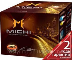 MI 9006(HB4) (6000K) 35W Комплект ксенонового света, MICHI