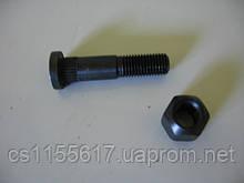 Шпилька задняя BSG 30-230-010 на Ford Transit R12