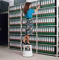 Оборудование  для библиотеки - подставка на роликах