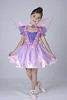 Прокат костюма Фея-Бабочка