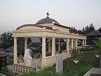 Мраморный памятник М-232