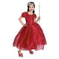 Прокат костюма Фея в красном