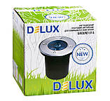 Светильник садово-парковый GROUND 016 LED 3*1W 5000К 220V IP67, фото 3