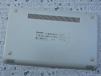 Нижний корпус Lenovo S206 белый 90201455 Оригинал с разборки