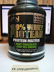 Протеин iForce Nutrition 100% Whey Protean 2000г