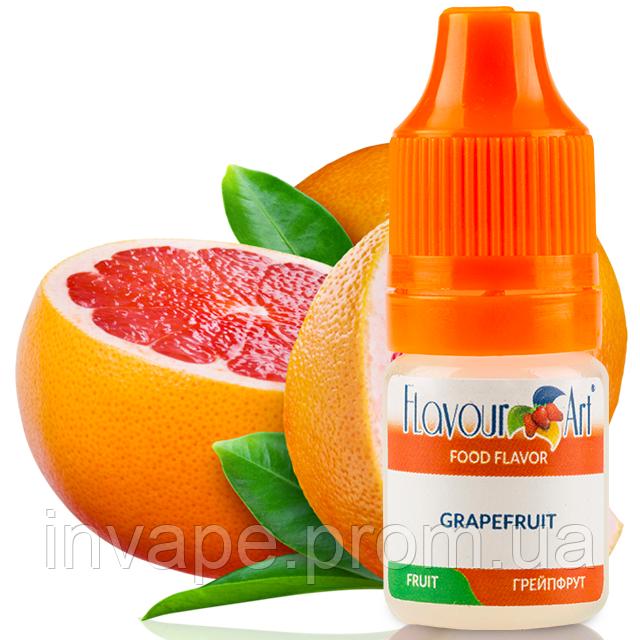 Ароматизатор FlavourArt Grapefruit (Грейпфрут) 5мл