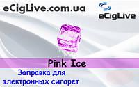 USA PINK ICE (Розовый лёд). 10 мл. Жидкость для электронных сигарет.