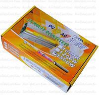 Инвертор c 12V в 220V Solar SAA-1500A, USB