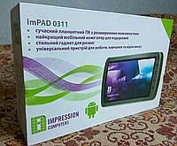Планшет Impression ImPad 0311