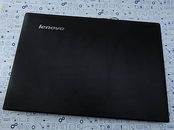 Крышка матрицы Lenovo G50-30 черная 90205213 Сервисный оригинал с разборки