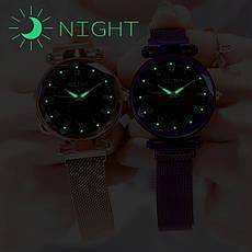 """Женские наручные часы """"Meibo"""" на магнитной застежке (разные цвета), фото 3"""