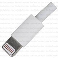 Штекер iPhone 6 (lightning), под шнур