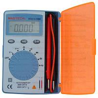 Цифровой мультиметр Mastech MS8216