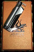 Зажигалка Jobon 4012