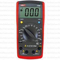 Мультиметр сопротивления и индуктивности UNI-T UT-602 омметр