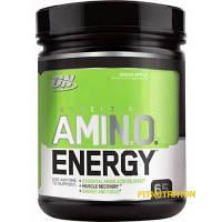 AmiN.O. Energy 585 г (65 порций) зеленое яблоко