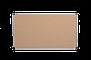 Доска пробковая, в пластиковой рамке – 1000x650 мм; код – 136510е