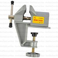Мини тиски (алюминиевый сплав) R'Deer RH-001