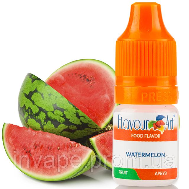 Ароматизатор FlavourArt Watermelon (Арбуз) 5мл