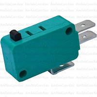 Микропереключатель MSW-01 ON-(ON), 3pin, 5A, 125/250VAC