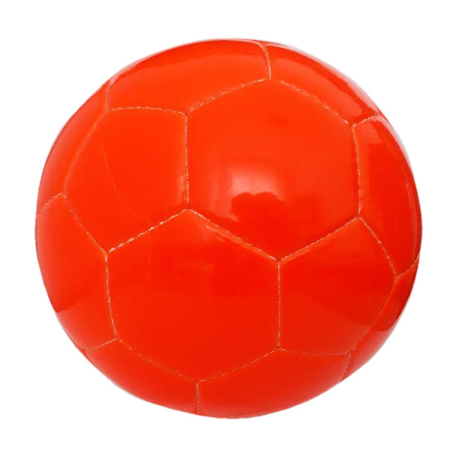 М'яч для футболу Holland Citrus (для игры на снегу)