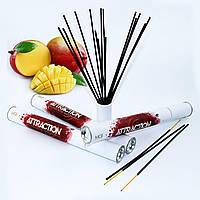 Ароматические палочки с феромонами MAI Mango (20 шт) tube (SO2772)