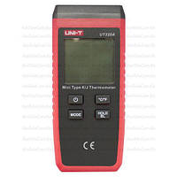 Цифровой термометр UNI-T UT320A для термопар K/J типов, -50…+1300°C