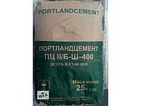 Цемент марки ПЦ- ׀׀/Б - Ш - 400, навал без доставки