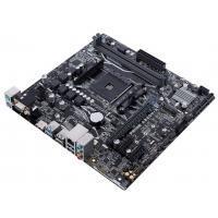 Материнська плата ASUS PRIME A320M-K (Socket AM4, AMD A320, micro ATX)