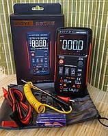 Защищённый мультиметр ZOYI ZT-X RM409b 9999 отсчётов ZOTEK  ( RichmetersRM409b , ANENG Q1 ) тестер вольтметр
