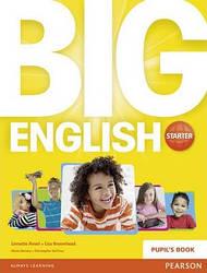 Big English Starter Pupil's Book