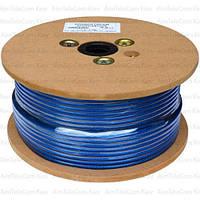 Кабель инструменальный Sound Stream 1 жила, 20×0.12мм, Cu, Ø6мм, прозрачный, 100м