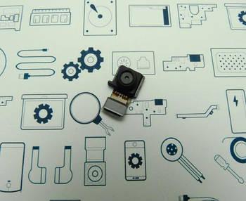 New. Камера фронтальная Lenovo K5 Play (L38011)
