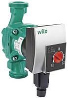 Циркуляционный насос с мокрым ротором с резьбовым соединением  Wilo-Yonos PICO
