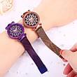 Жіночі наручні годинники на магнітній застібці (різні кольори), фото 5
