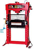 Пресс пневмогидравлический 75 тонн  TY75021