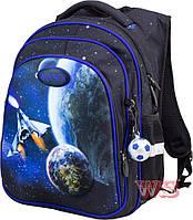 Рюкзак школьный для мальчиков Winner stile 8064
