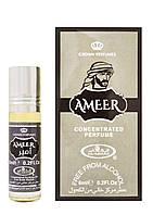 Мускусно-удовые парфуми Ameer (Амір) Al Rehab