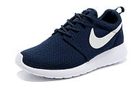 Кроссовки Nike Roshe Run Navy