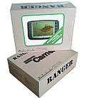 Видеокамера для подводной рыбалки  UF 2303 Ranger, фото 6