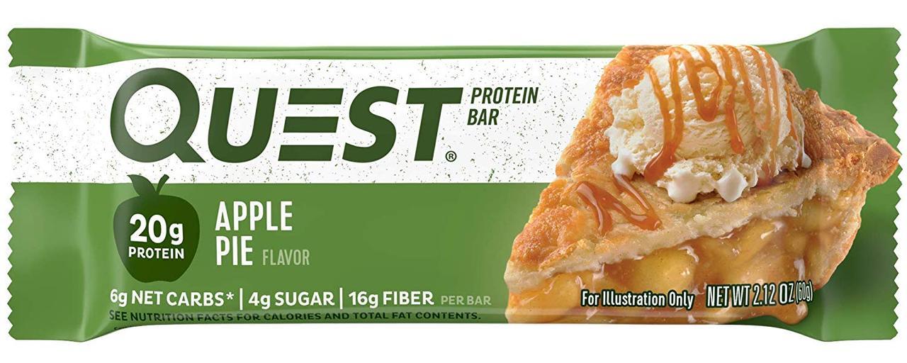 Батончик Quest Protein Bar 60 g